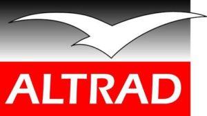 Nos partenaires -Altrad