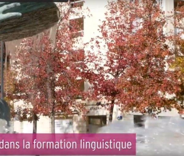 ACB-ILO innove dans la formation linguistique
